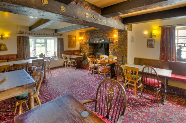 The Swan - Rowberrow - Somerset