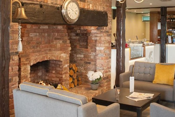 The terrace bar and grill restaurant devon for The terrace bar and grill