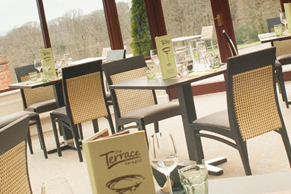 The terrace bar and grill exeter devon bookatable for The terrace restaurant bar and grill