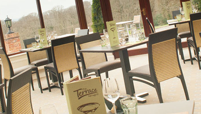 The Terrace Bar and Grill - Devon