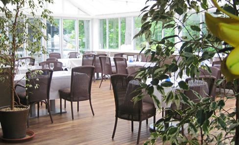 Reserve a table at The Terrace Restaurant