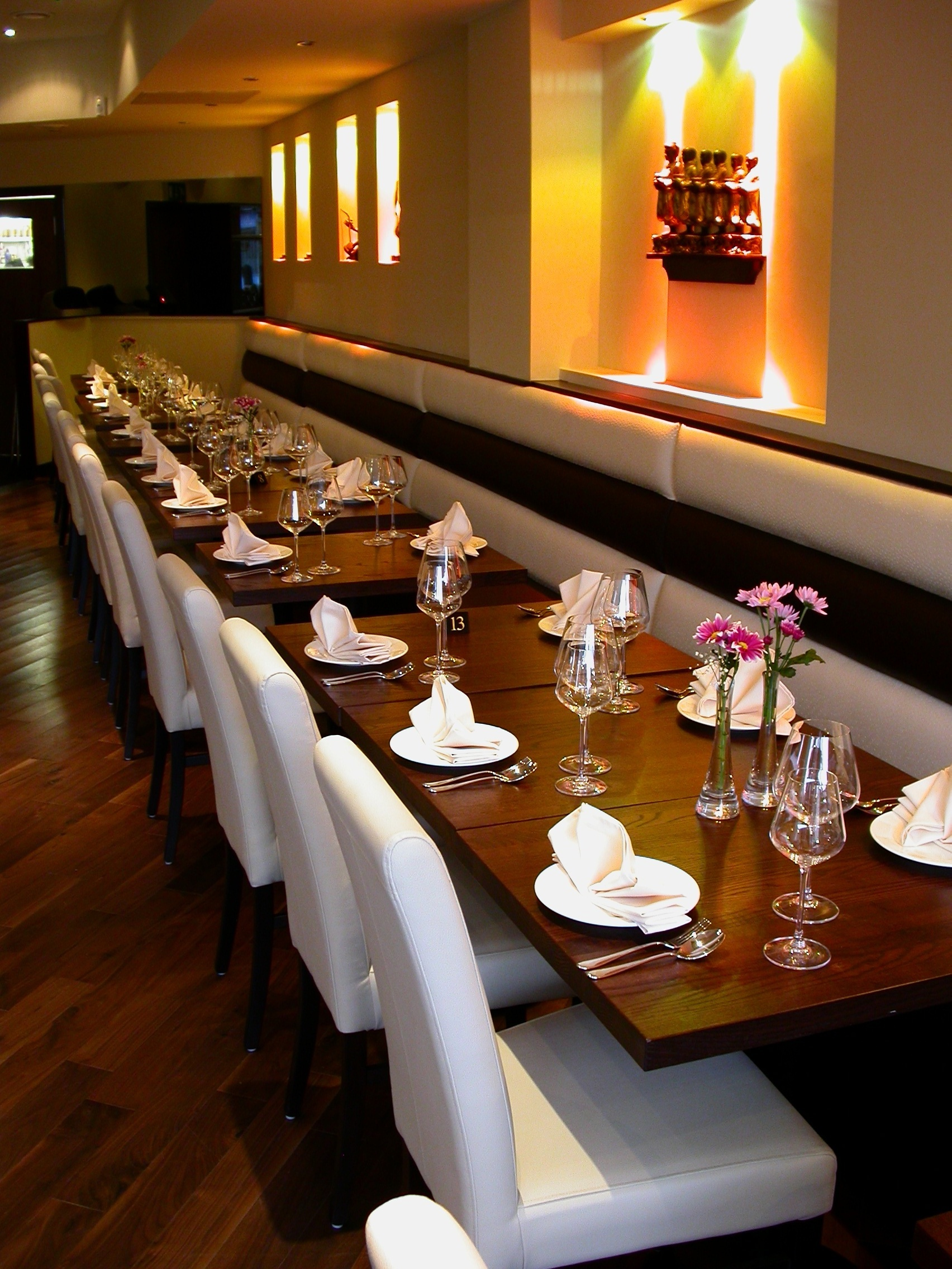The Thai Lounge - Greater Manchester