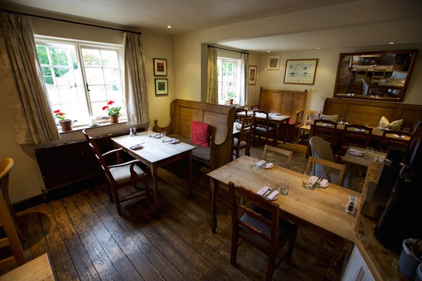 The Three Horseshoes - Cambridge