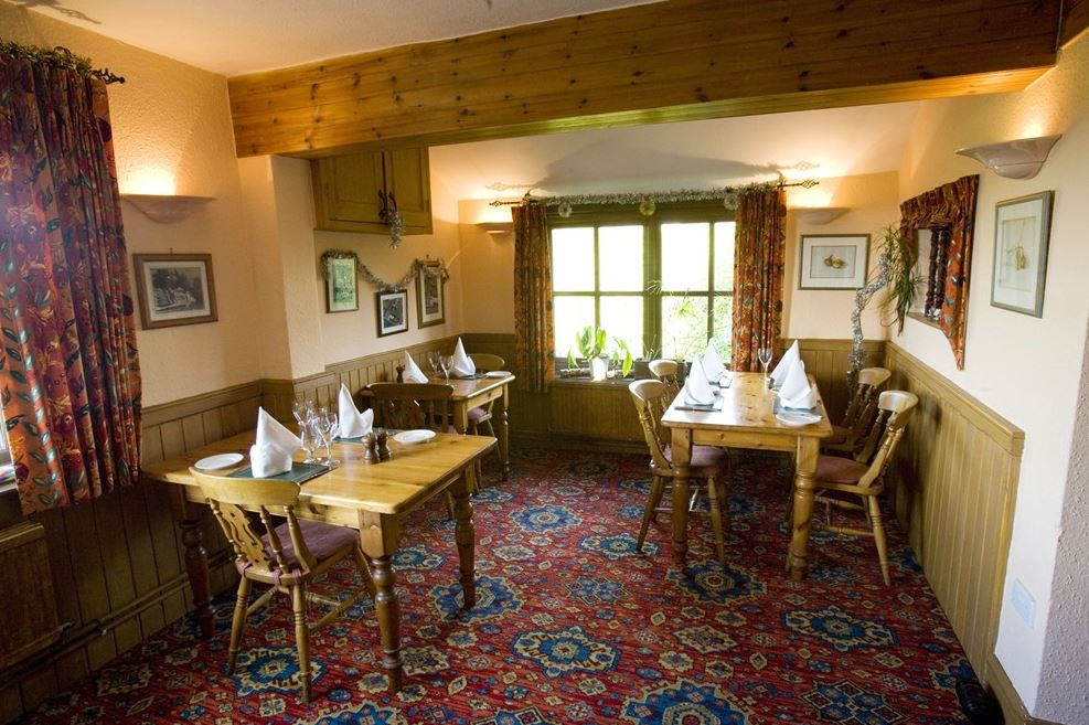 Reserve a table at The Three Lions Inn