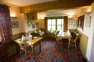 The Three Lions Inn - Hampshire