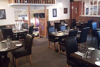 The Townhouse Restaurant - Suffolk