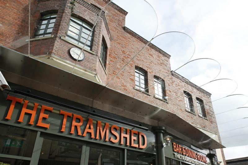 The Tramshed - Somerset