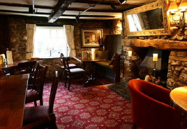 The Travellers Rest - Caerphilly - Caerphilly