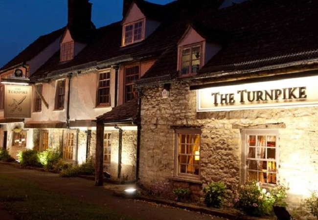 The Turnpike - Oxfordshire