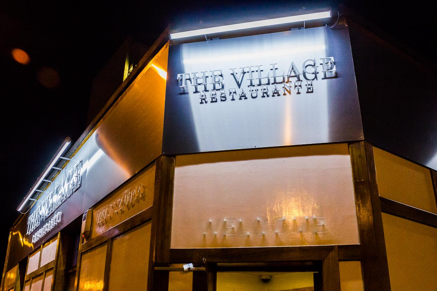 The Village Restaurante - London