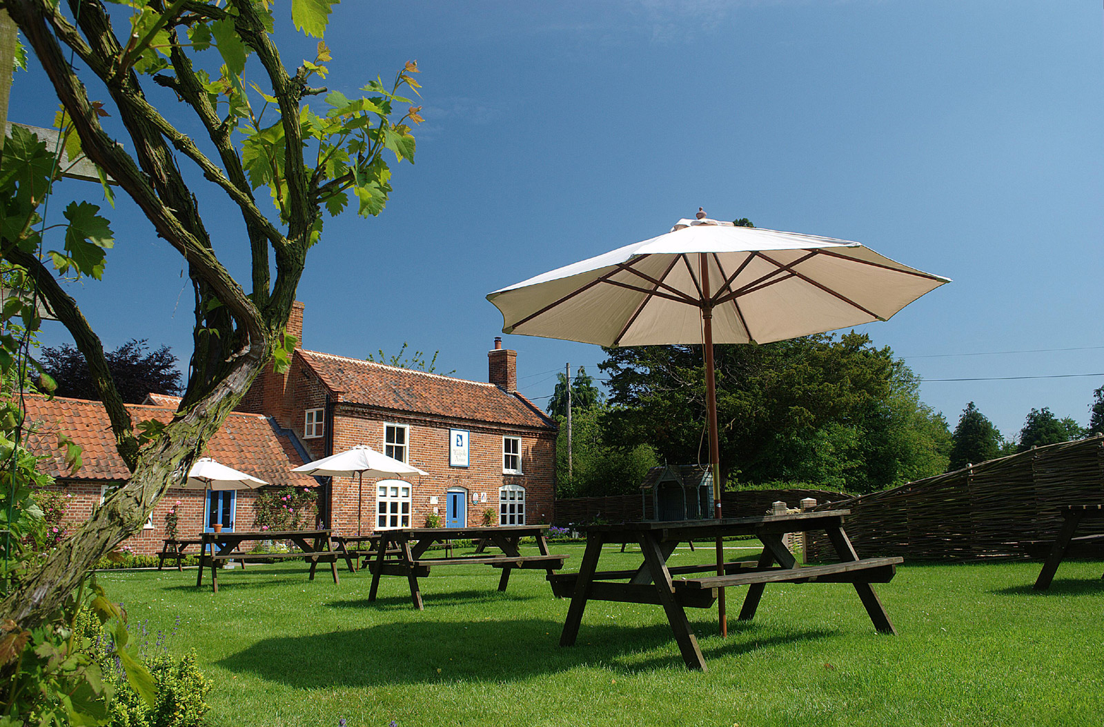 The Walpole Arms - Norfolk