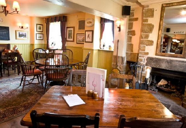 The Walton Fox - Lancashire