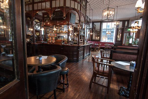 The Washington - Hampstead - London