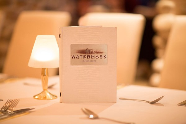 The Watermark Bar & Restaurant - Hampshire