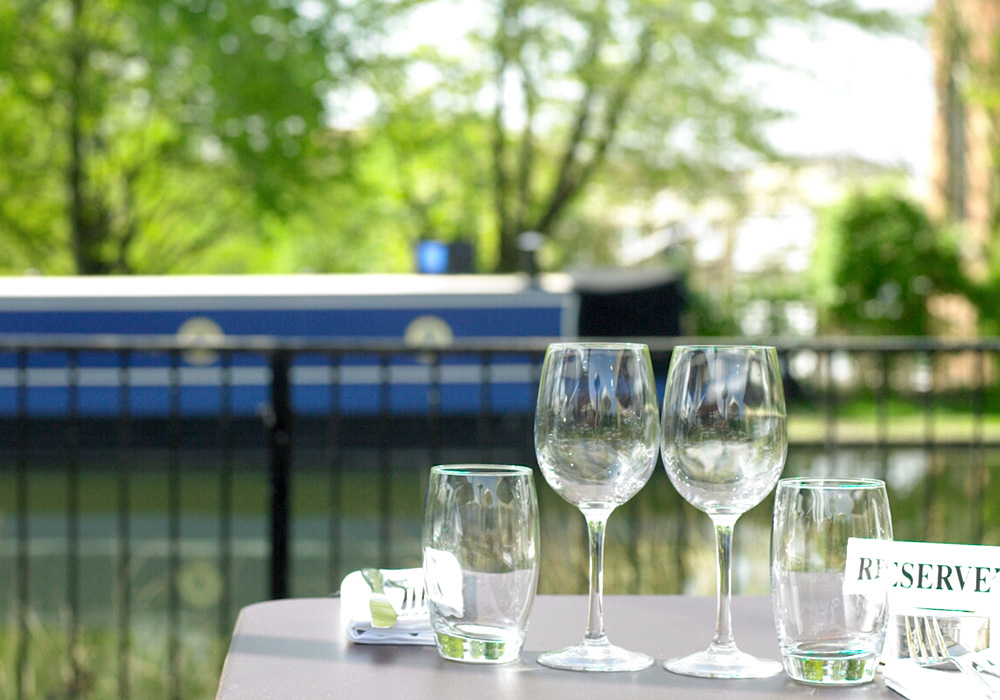 The Waterway - London