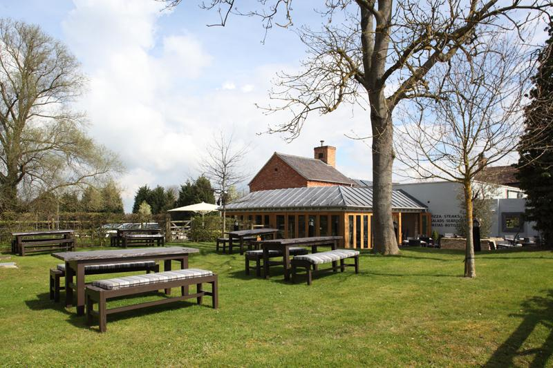The Wavendon Arms - Buckinghamshire