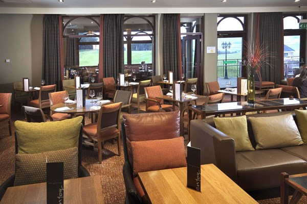 The Westerwood Hotel & Golf Resort - Glasgow