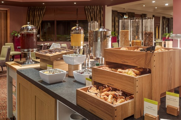 DoubleTree by Hilton Glasgow Westerwood Golf and Spa Resort - Glasgow