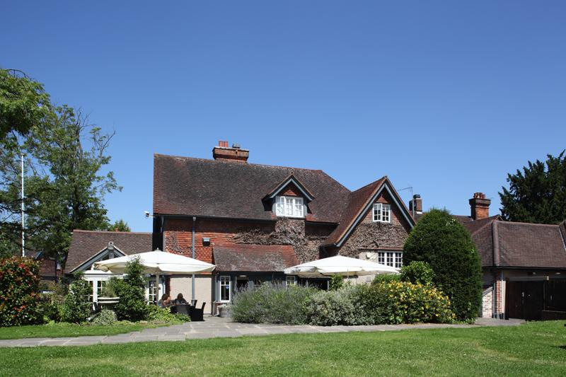 The White Hart - Brasted - Kent