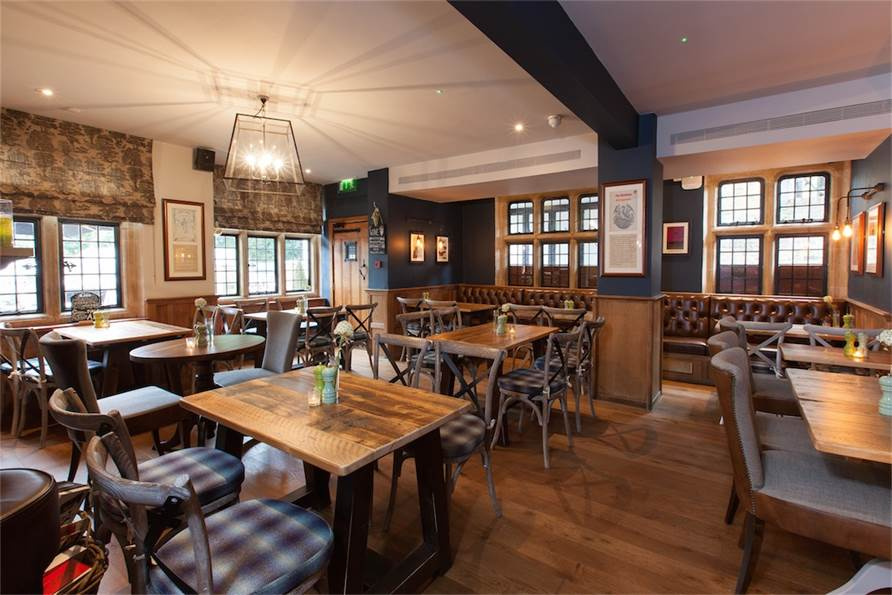 The White Hart Hotel - Greater London