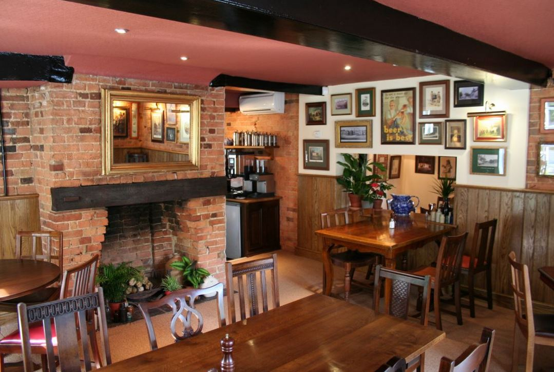 Reserve a table at The White Hart - Sevenoaks