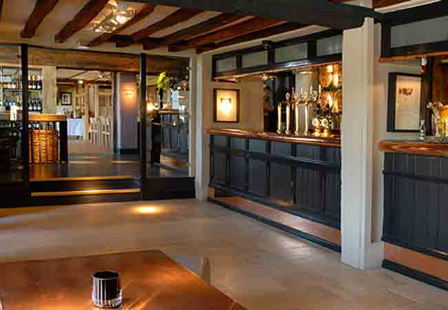 The White Horse - Bearsted - Kent