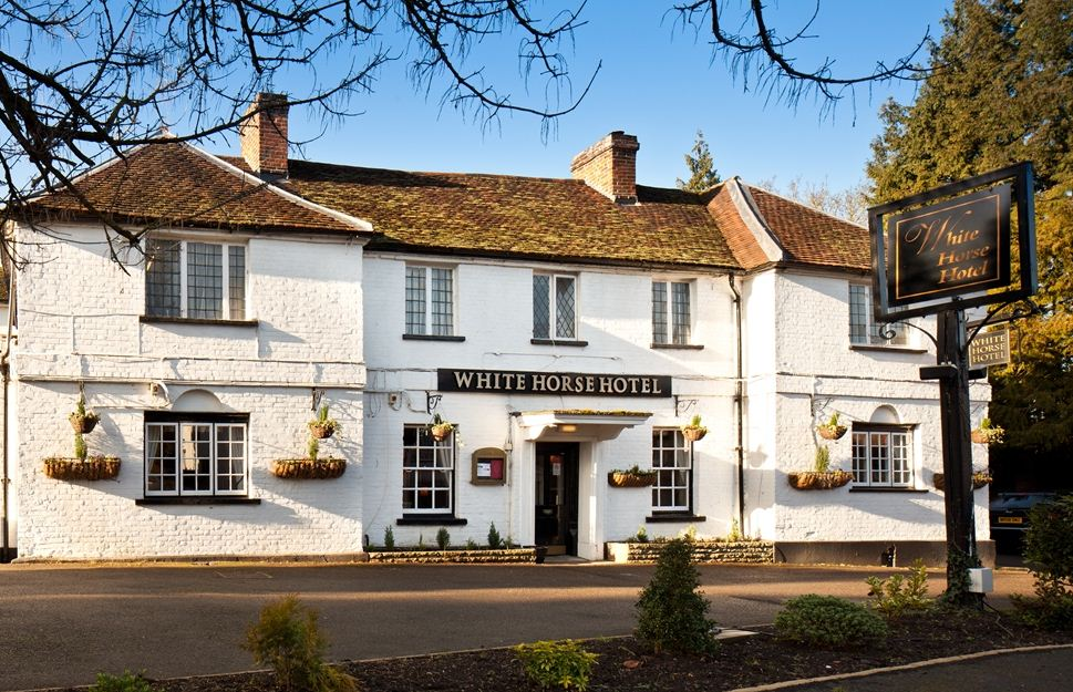 The White Horse Hotel - Hertfordshire
