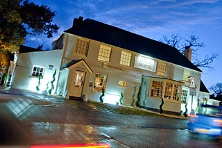 The White Horse - Radlett - Hertfordshire