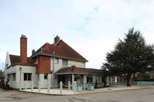 The Willett Arms - Dorset