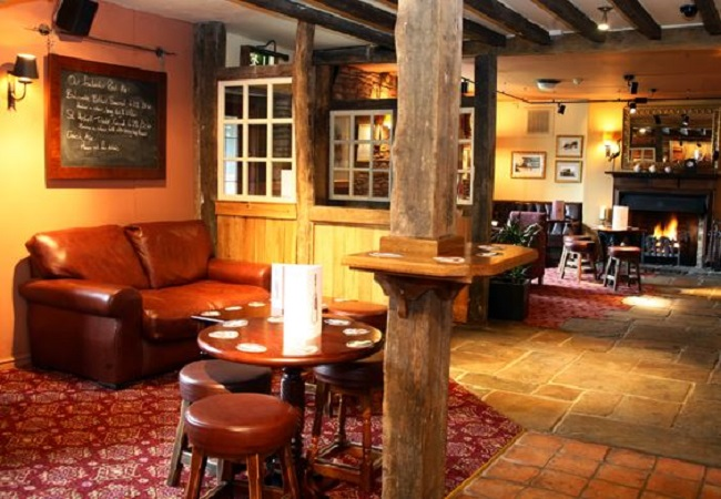The Willy Wicket - Bristol