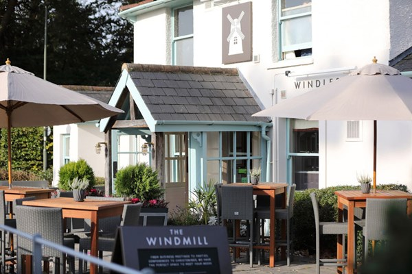 The Windmill - Surrey