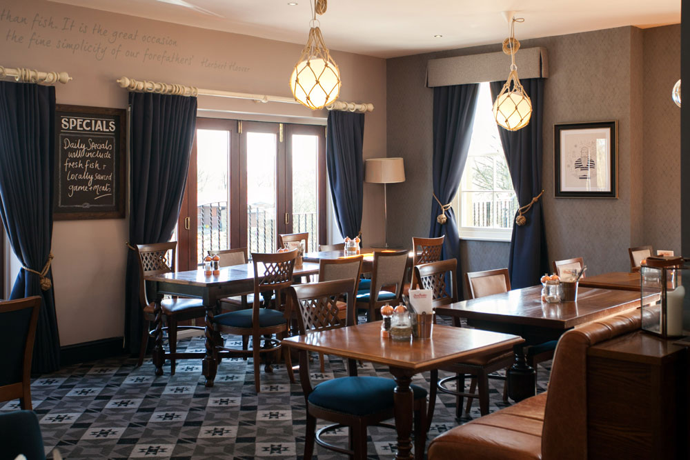 The Wingerworth Pub & Kitchen - Derbyshire