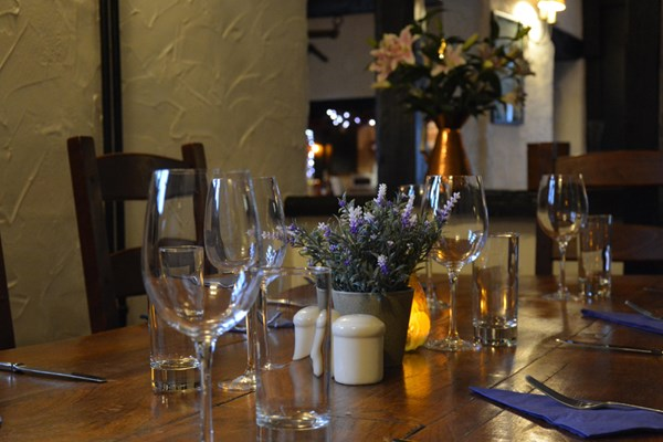 The Woodman Pub & Dining - Oxfordshire