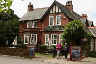The Woodside - Greater Manchester