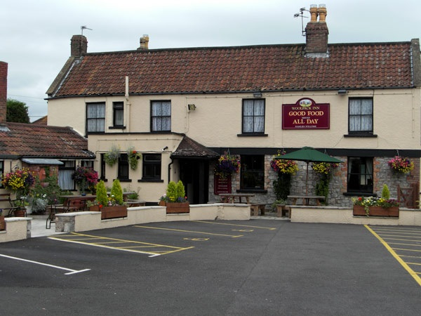 The Woolpack - Worle - Somerset