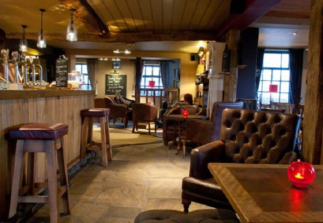 The Wyke Lion - West Yorkshire