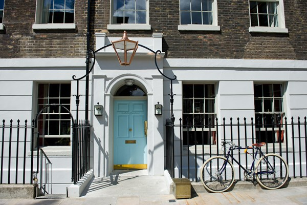 The Zetter Townhouse Clerkenwell - London