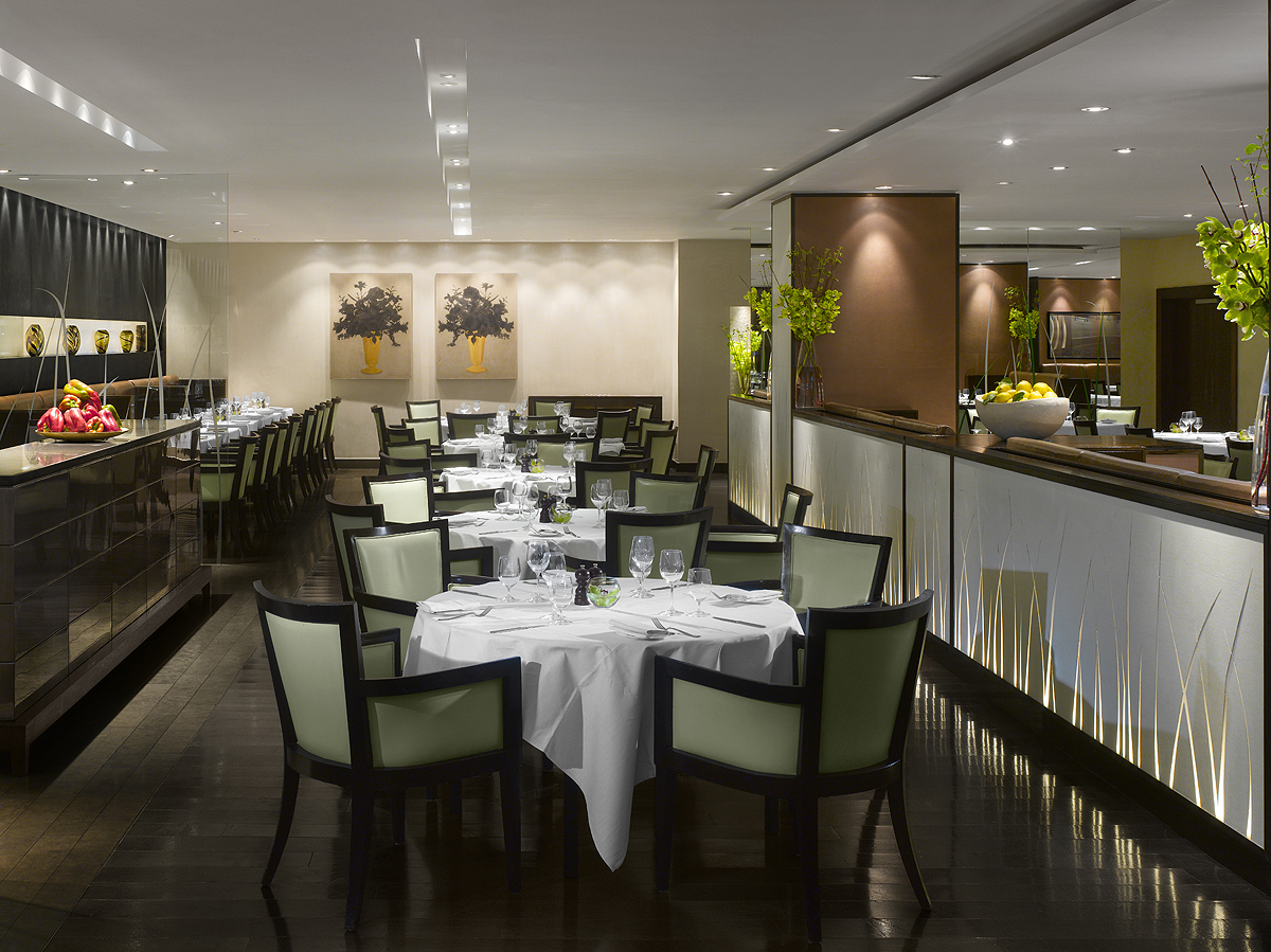 Reserve a table at Theo Randall at the InterContinental