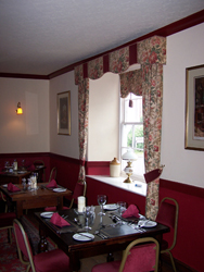 Thorverton Arms - Devon