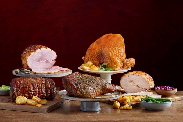 Toby Carvery - Eden Park - Yttre London