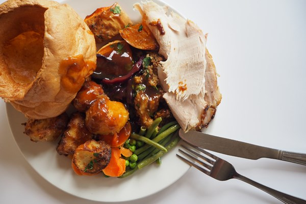 Toby Carvery - Festival Park - Staffordshire