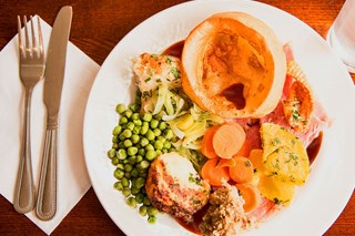 Toby Carvery - Stanway - Essex
