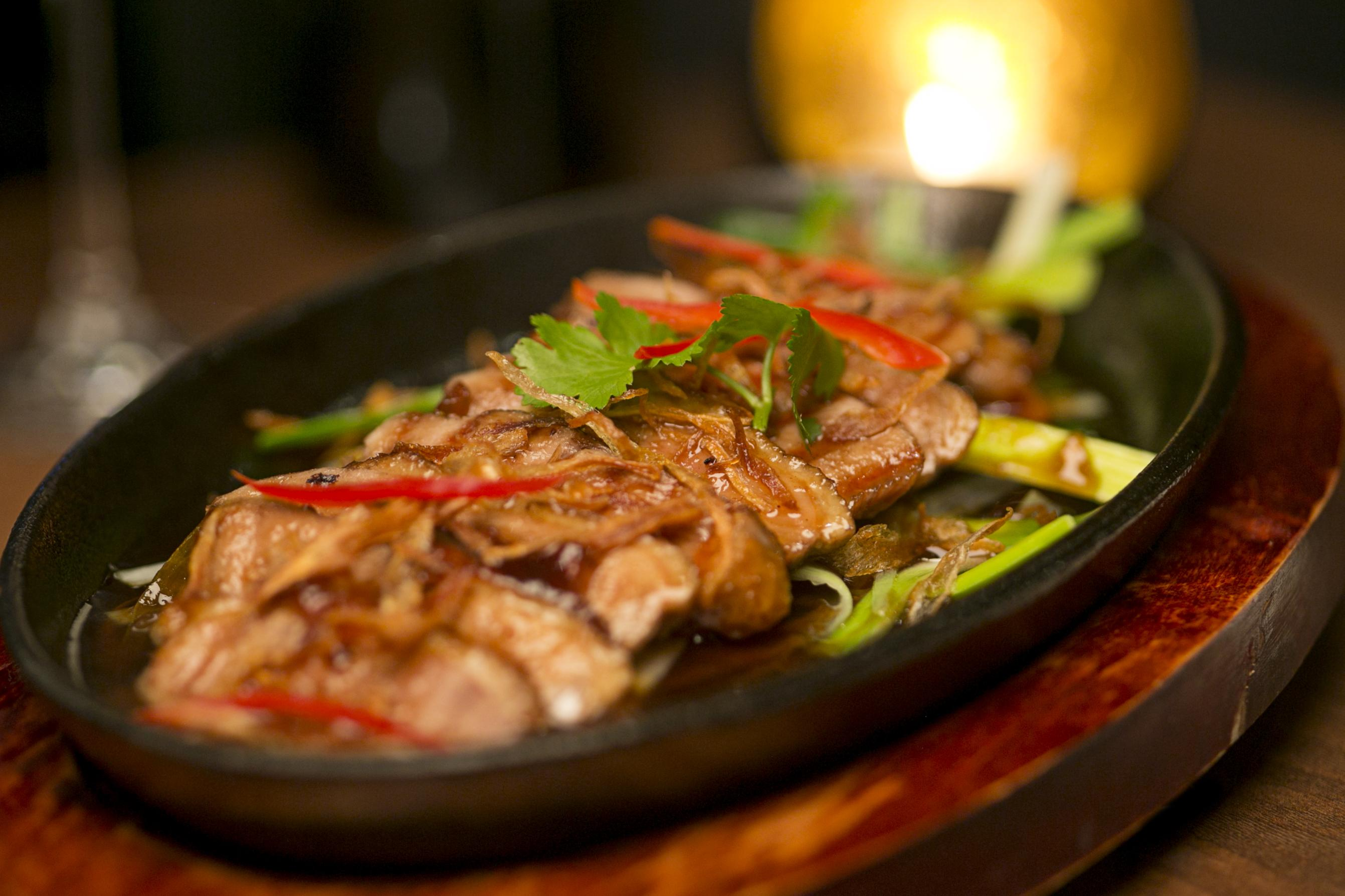 Tom Yam Thai Restaurant & Bar - Poynton - Greater Manchester