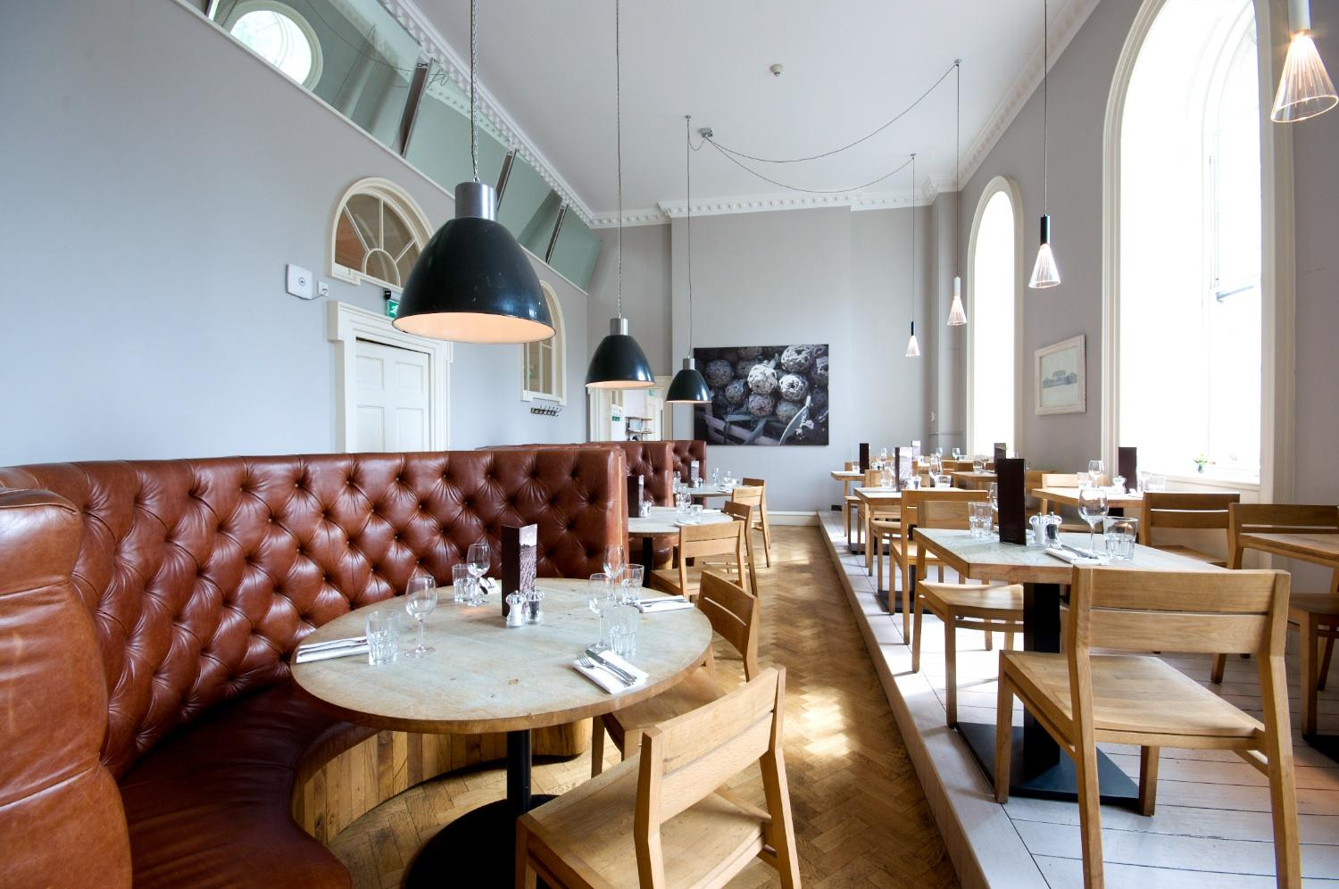 Tom's Kitchen - Somerset House - Somerset