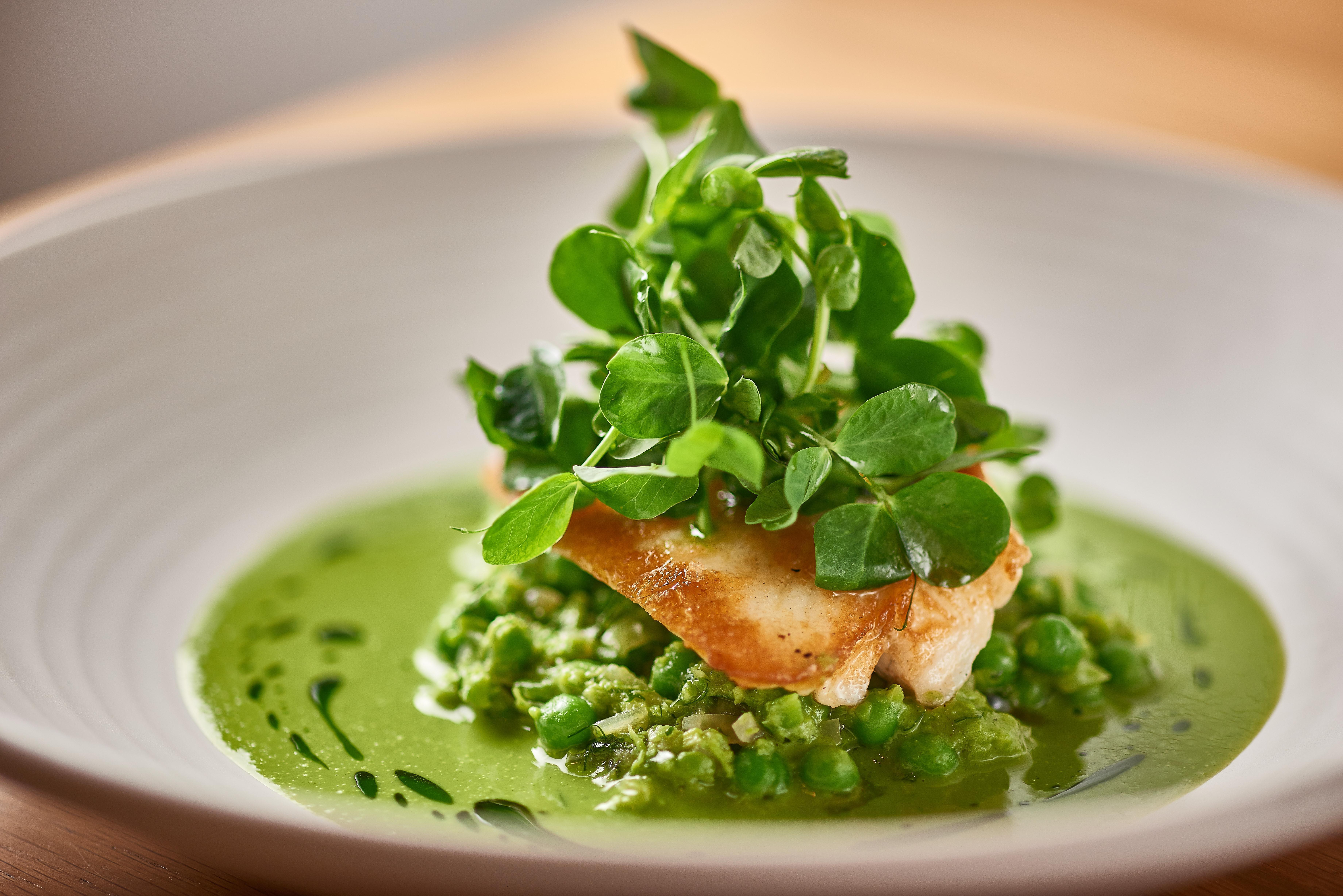Reserve a table at Tom's Kitchen - St Katharine Docks