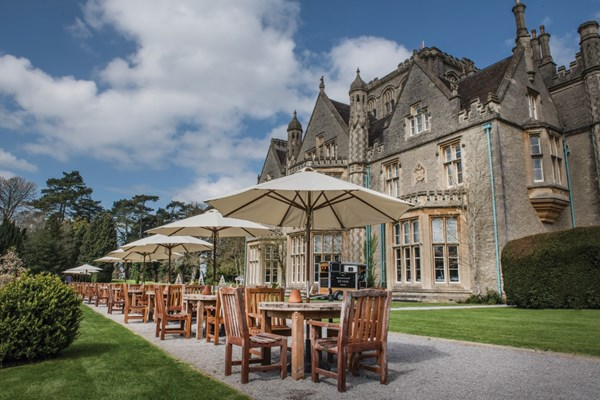 De Vere Tortworth Court - Gloucestershire