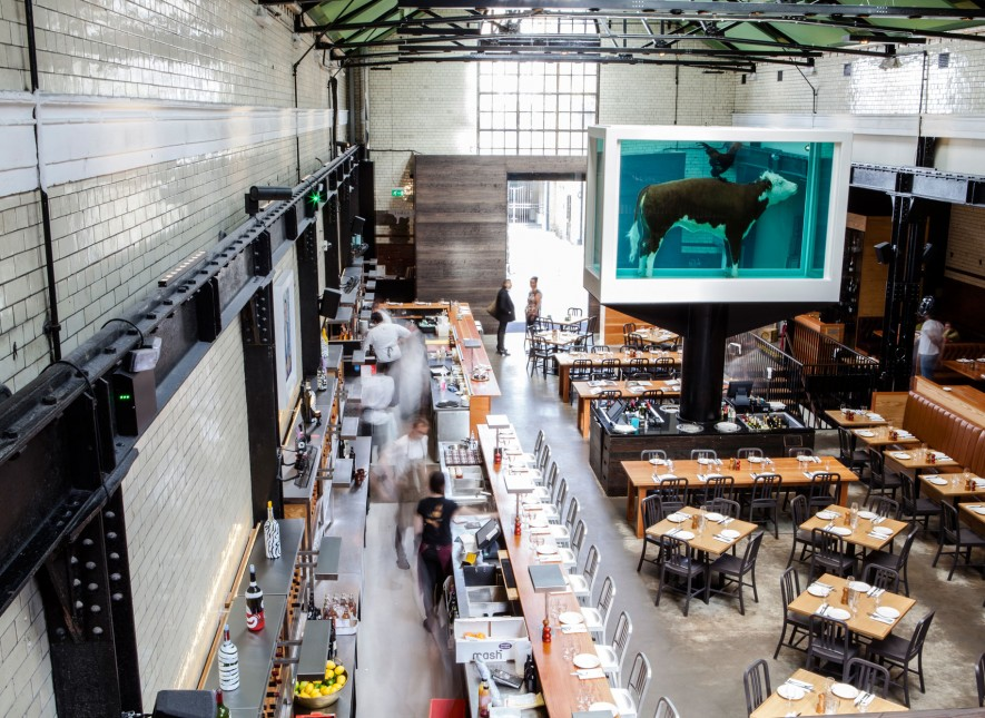 Tramshed - London