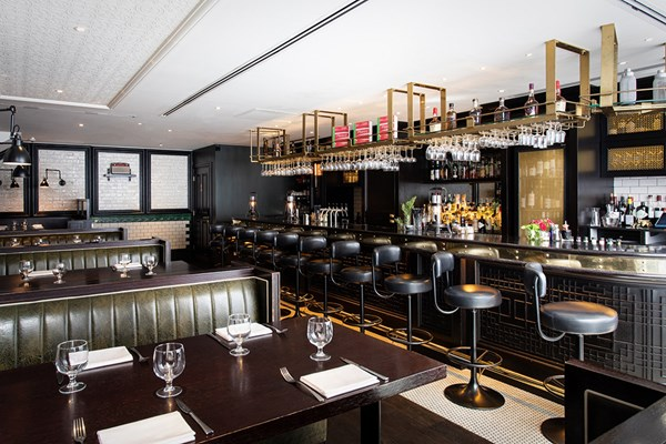 Tredwells - London