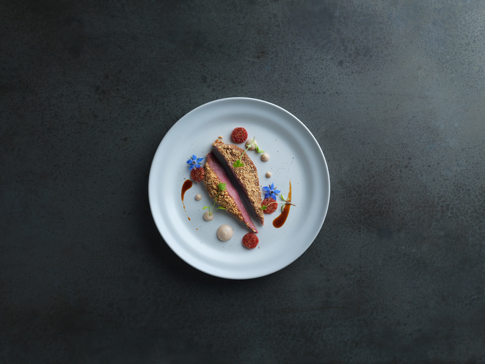 Tredwells from Marcus Wareing - London