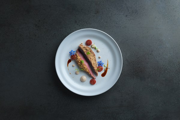 Tredwell's from Marcus Wareing - London